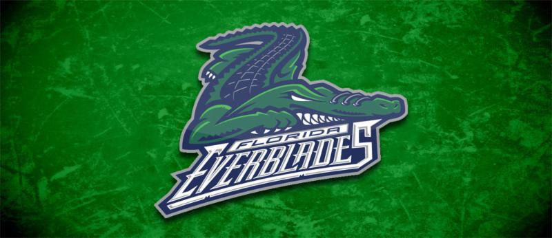 Everblades Hockey